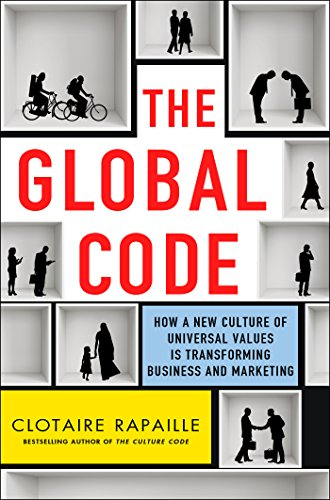 Amazon the global code how a new culture of universal values the global code how a new culture of universal values is reshaping business and marketing fandeluxe Images