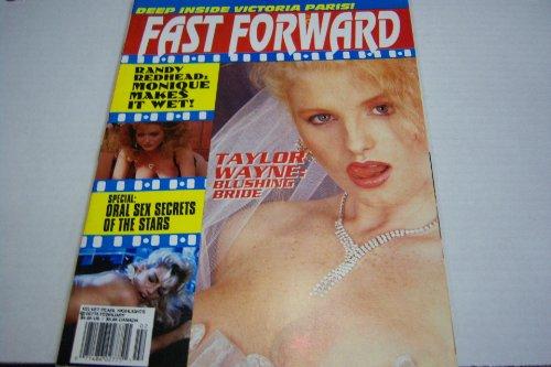 Fast Forward Busty Adult Magazine