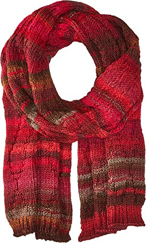 Missoni Women's SC36WMD6093 Multi Red One Size by Missoni