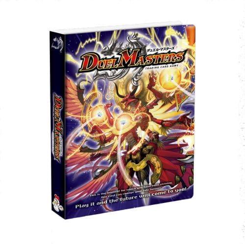 Tomy Duel Masters Tarjetas de Juego de Cartas coleccionables Ver.2 Album Phoenix gallina: Amazon.es: Juguetes y juegos