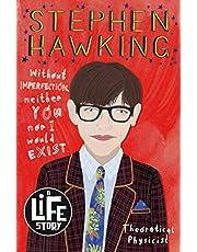 Sheehan, N: Stephen Hawking