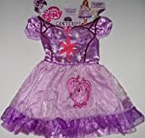 My Little Pony Twilight Sparkle Child Costume Canterlot 4-6