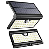 Vmanoo Foldable Solar Lights
