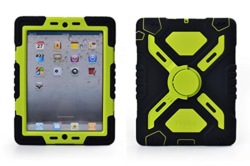 PEPKOO Spider iPad Case