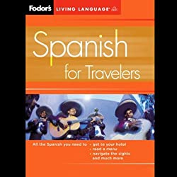 Fodor's Spanish for Travelers
