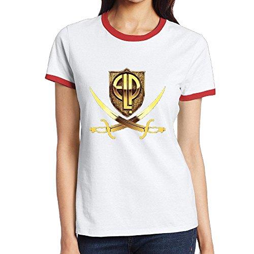 womens-logo-emerson-lake-and-palmer-color-block-t-shirt-red