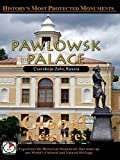 Global Treasures - Pawlowsk Palace - St. Petersburg, Russia