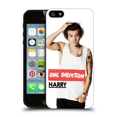 Official One Direction Styles iPhone product image