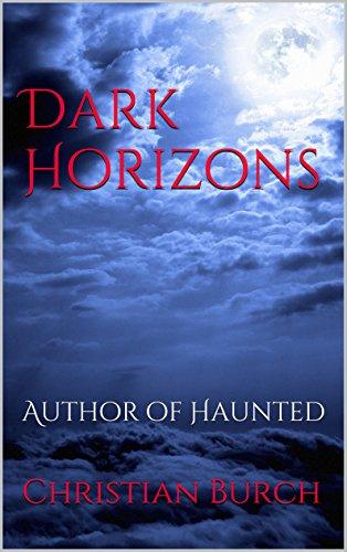 book cover of Dark Horizons