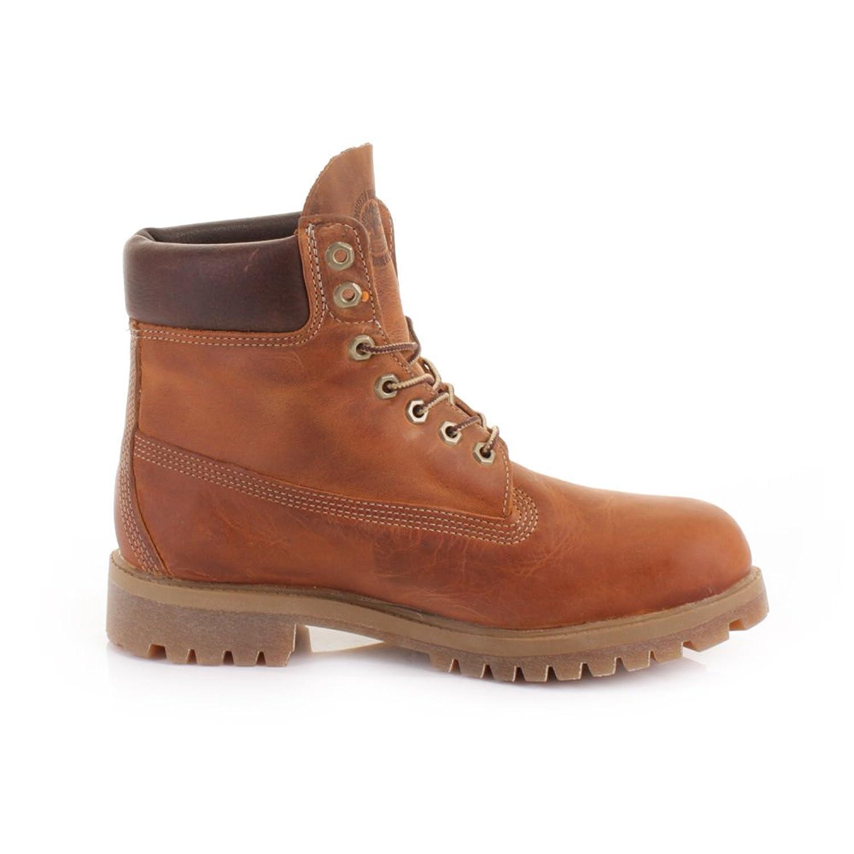 Timberland 6 Tommers Premium Støvlene Størrelse 11,5