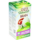 Host Defense - MycoBotanicals Brain, Helps Support Mental Clarity, 60 Count by Host Defense
