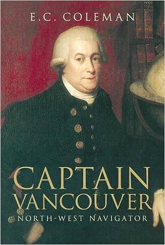 Adios Tristeza Libro Descargar Captain Vancouver: North-west Navigator Kindle Paperwhite Lee Epub