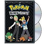 Pokemon: Black & White Set 3