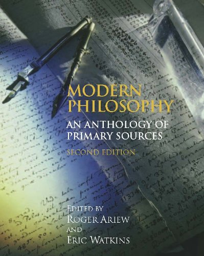 Download Modern Philosophy (Second Edition) Pdf