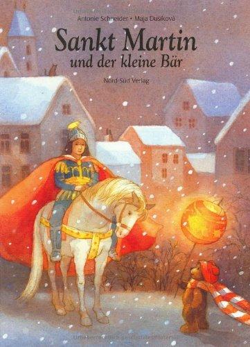 Sankt Martin und der kleine Bär. pdf