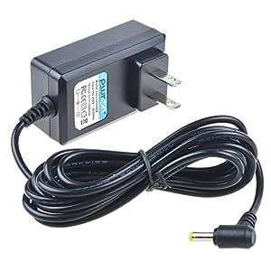 Amazon.com : PwrON 6.6 feet 5V AC-DC Adapter For HP