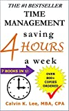 TIME MANAGEMENT: saving 4 HOURS a week (Increase Productivity, Time Management Skills, Time Management Tips, What is Time Management, Time Management...