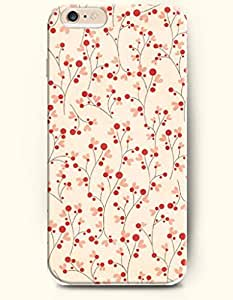iPhone 6 Plus Case 5.5 Inches Small Tree - Hard Back Plastic Case OOFIT Authentic by supermalls