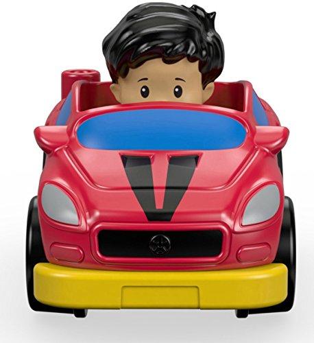 Fisher-Price Little People Wheelies Vehicle, #3