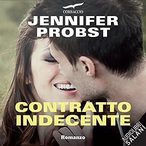 Contratto indecente Audiobook