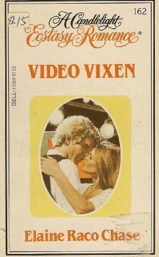 book cover of Video Vixen