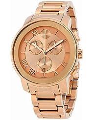 Movado Womens Bold Quartz Watch 3600210
