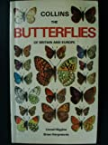 Butterflies of Britain and Europe, Hargreaves B. Higgins, 0002197022