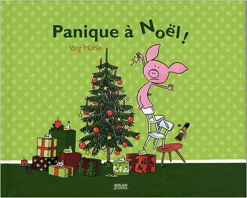 Read Online Panique à Noël ! epub pdf