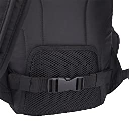 Case Logic CPL-109 DSLR Camera and iPad Backpack (Black)