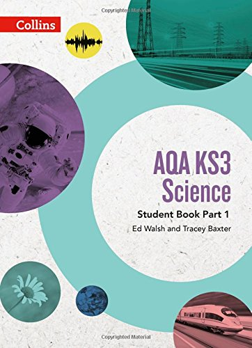 AQA KS3 Science Student Book Part 1
