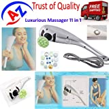 A To Z Sales New 11 In 1 Sumo Luxurious Massager - Az7009