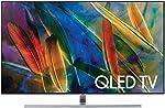 Samsung Electronics QN75Q7F 75-Inch 4K Ultra HD Smart QLED TV (2017