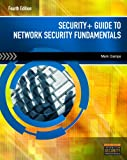 Bundle: Security+ Guide to Network Security Fundamentals, 4th + Lab Manual : Security+ Guide to Network Security Fundamentals, 4th + Lab Manual, Ciampa and Ciampa, Mark, 1133261728