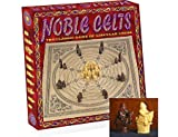 three person chess - Noble Celts: The Classic Game of Circular Chess by Noble Celts Dream Green