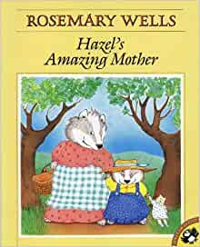 a review of rosemary wells when no one was looking Read full review other editions voyage to the bunny planet rosemary wells no preview available - 2003 through the looking glass and when no one was looking.