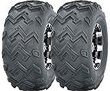 2 New WANDA ATV UTV Tires 22X11-10 22x11x10 4PR P306 - 10285