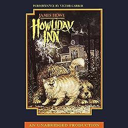 Bunnicula: Howliday Inn