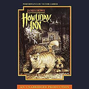 Bunnicula: Howliday Inn Audiobook