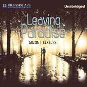 Leaving Paradise, Book 1   Simone Elkeles