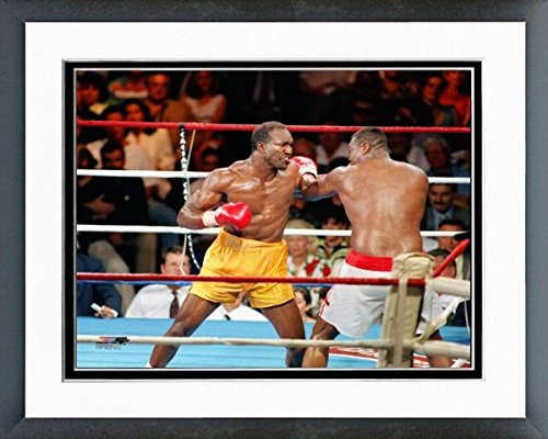 (Evander Holyfield Boxing Action Photo (Size: 12.5