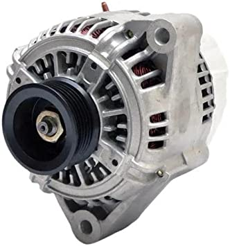 DB Electrical AND0279 Alternator For Toyota 4.7L 4.7 Tundra 00 01 02 2000 2001 2002 /& Sequoia