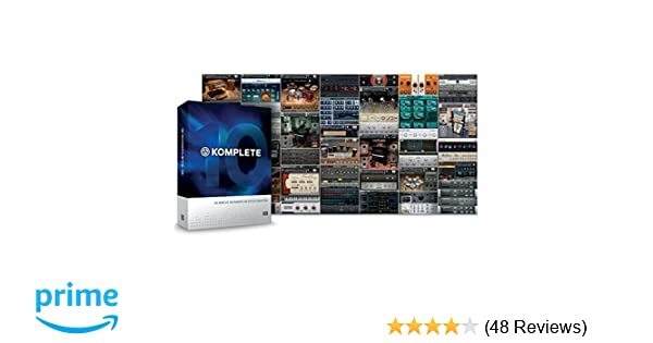 komplete 9 ultimate download free