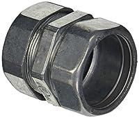 Halex 02215 1-1/2-Inch EMT Compression Coupling