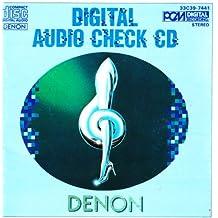 Digital Audio CD