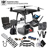 DJI Phantom 4 Pro+ Obsidian (CP.PT.00000023.01) WaterProof Case and Racing Editon Goggles
