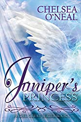 Juniper's Princess (Angel Crest Series Book 1)