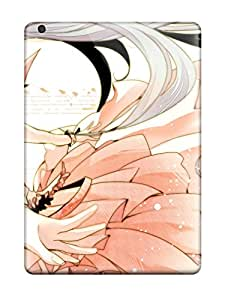 Christmas Gifts anime shingeki no kyojin mikasa ackerman Anime Pop Culture Hard Plastic iPad Air cases