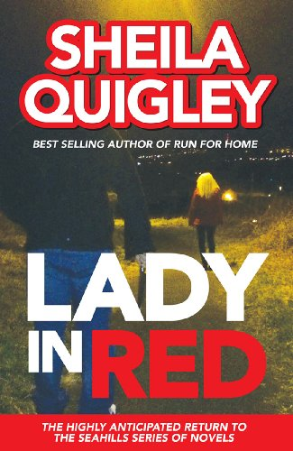 LADY IN RED (THE SEAHILLS Book 6)