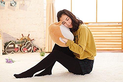 Tickos Pillow Pets Corgi Ass Pillow Cushion Cute Pillow
