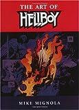 """""""The Art of Hellboy"""" av Mike Mignola"""